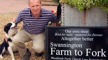 Swannington Rob